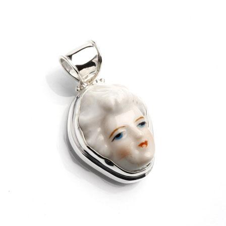 Vintage silver Anna Örnberg