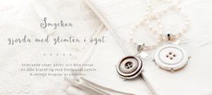 Silver smycken Anna Örnberg e-butik