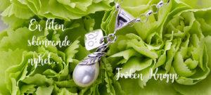 Silver smycken Anna Örnberg