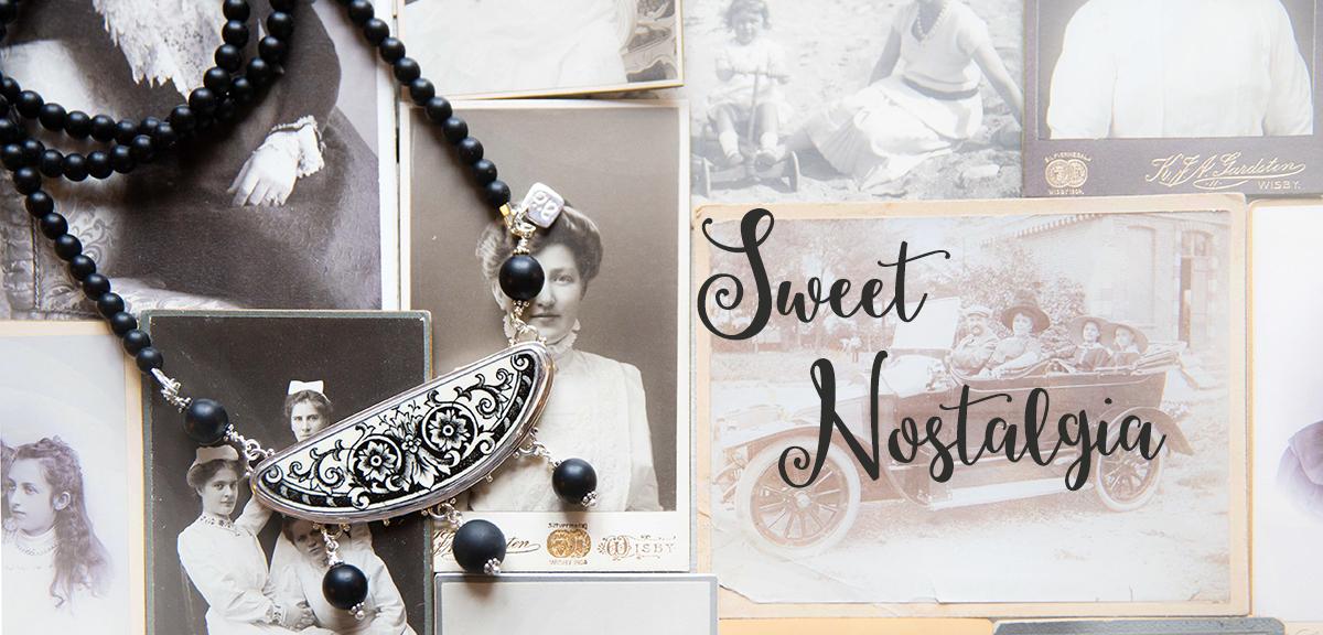 Sweet Nostlgia website 1